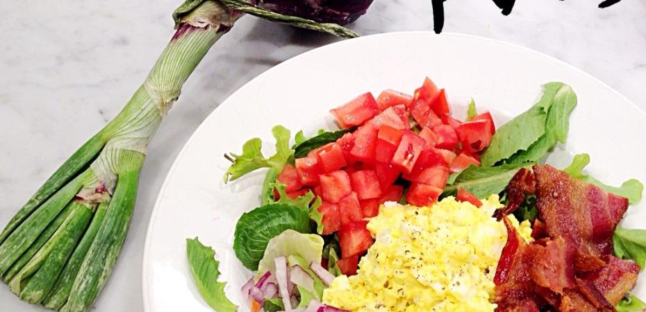 Photo of BLT Breakfast Bowl